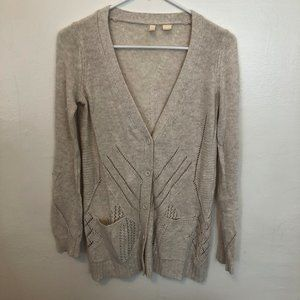 Moth By Anthropologie Cardigan Size XS